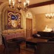 Hacienda Mural Room