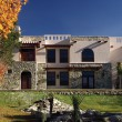Hill Country Hacienda